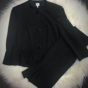 Armani Collezioni 2pc suit